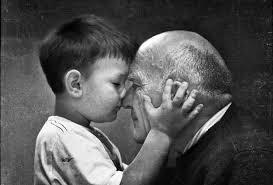 Felizvita Abuelo y Nieto